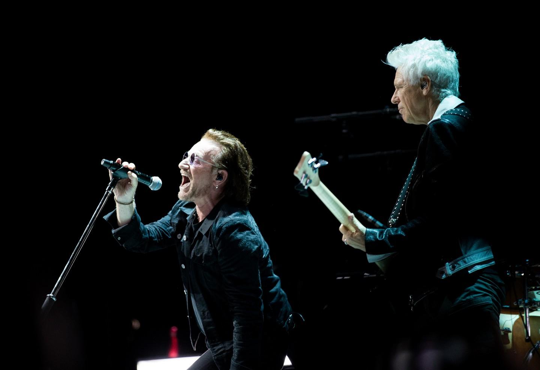News – U2 – Dirty Day – Live in Dublin – Une première depuis 25 ans!