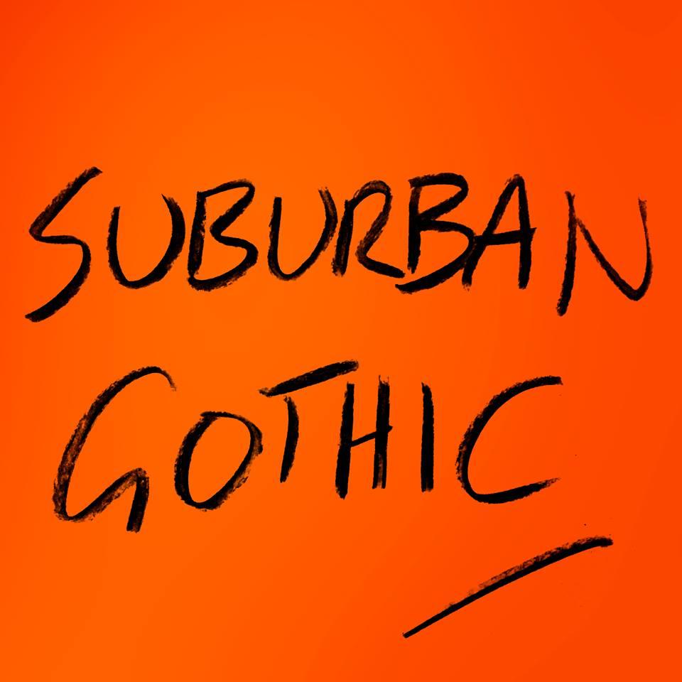 News – Eugene McGuinness – Suburban Gothic