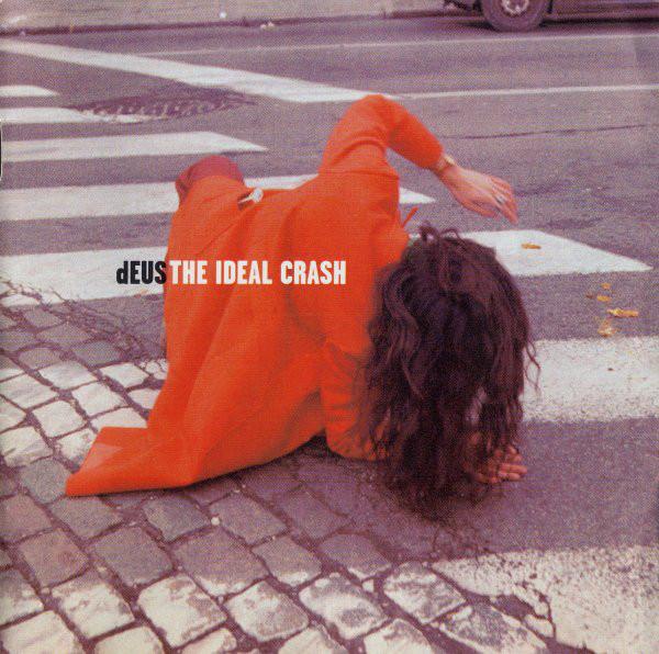 News – dEUS – The Ideal Crash – Anniversary Tour 2019