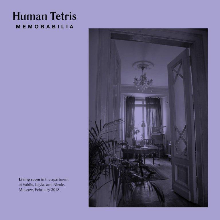 Single of the week – Human Tetris – Melancholy