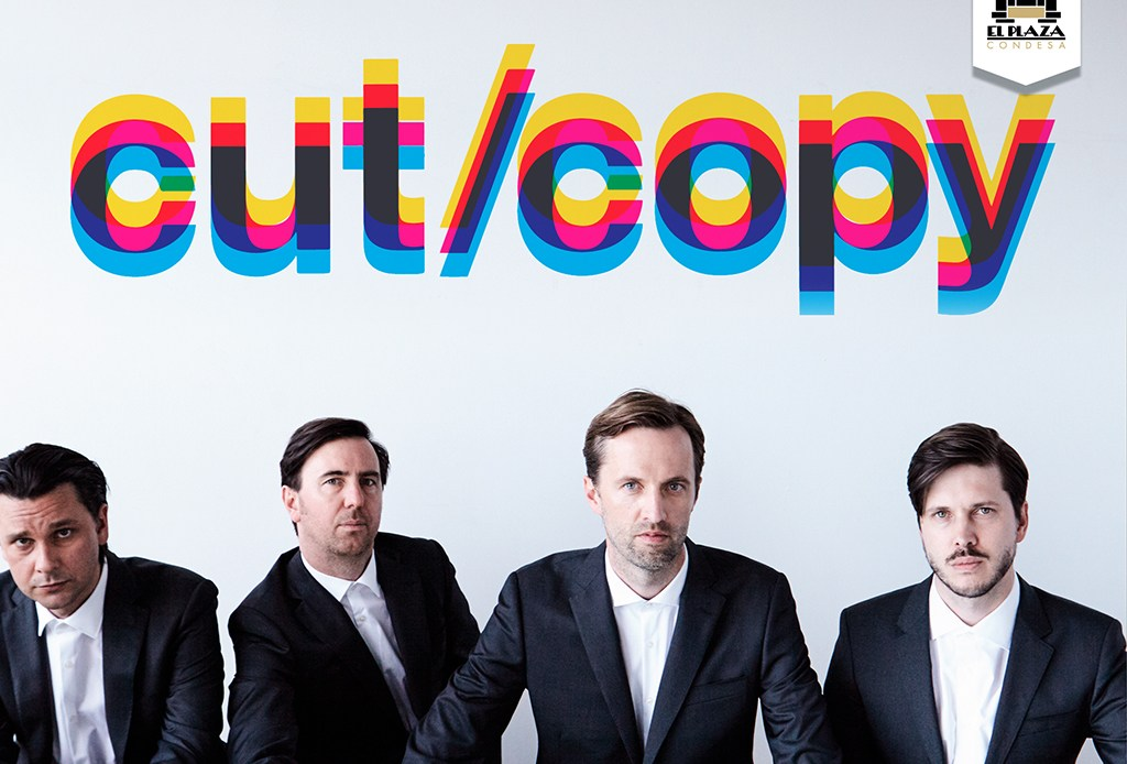 Electro News @ – Cut Copy – Don't Let Me Die Tonight – Documentaire