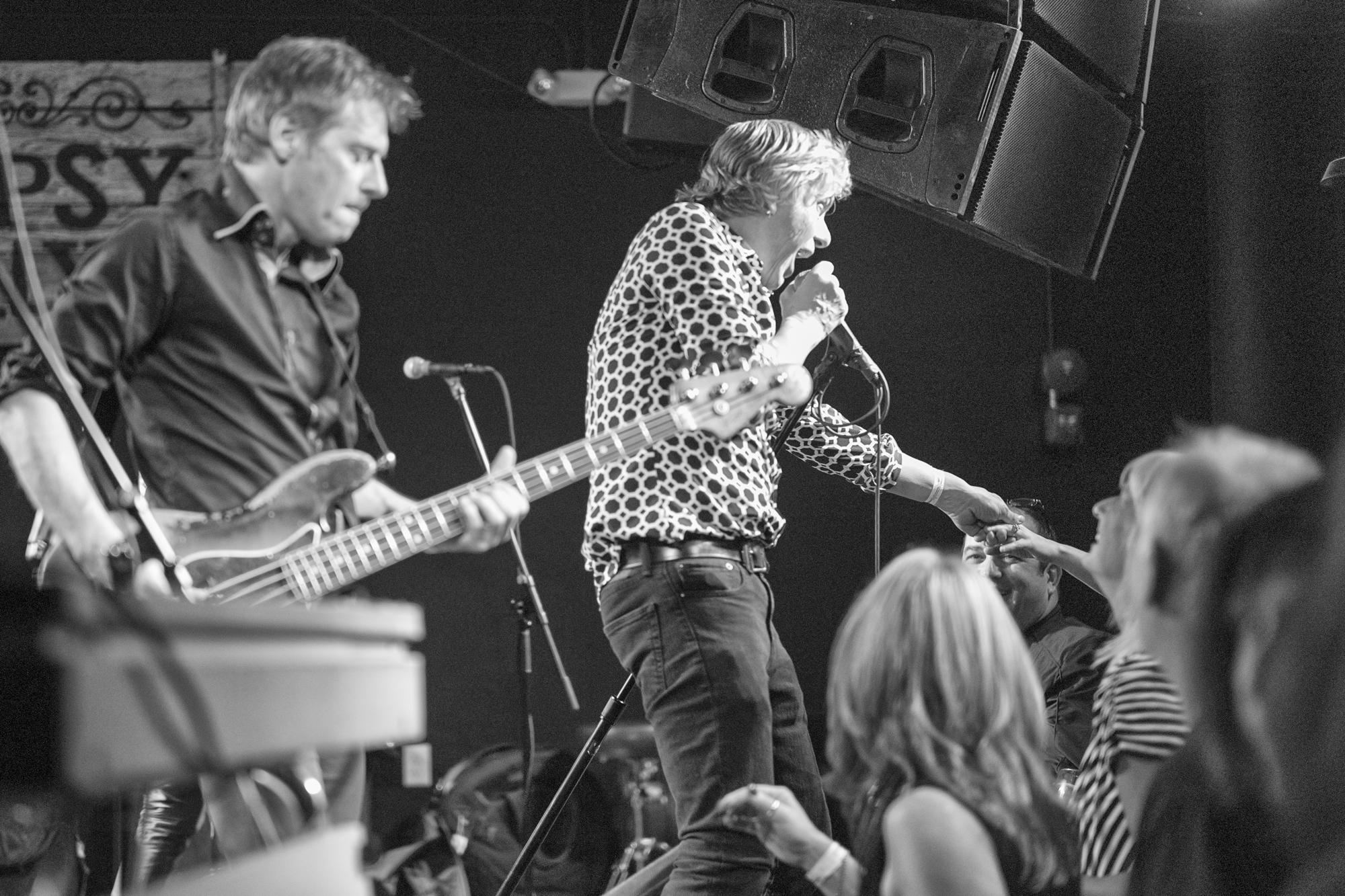 Bientôt En Concert Chez Nous – The Fleshtones, Blow, Razorlight