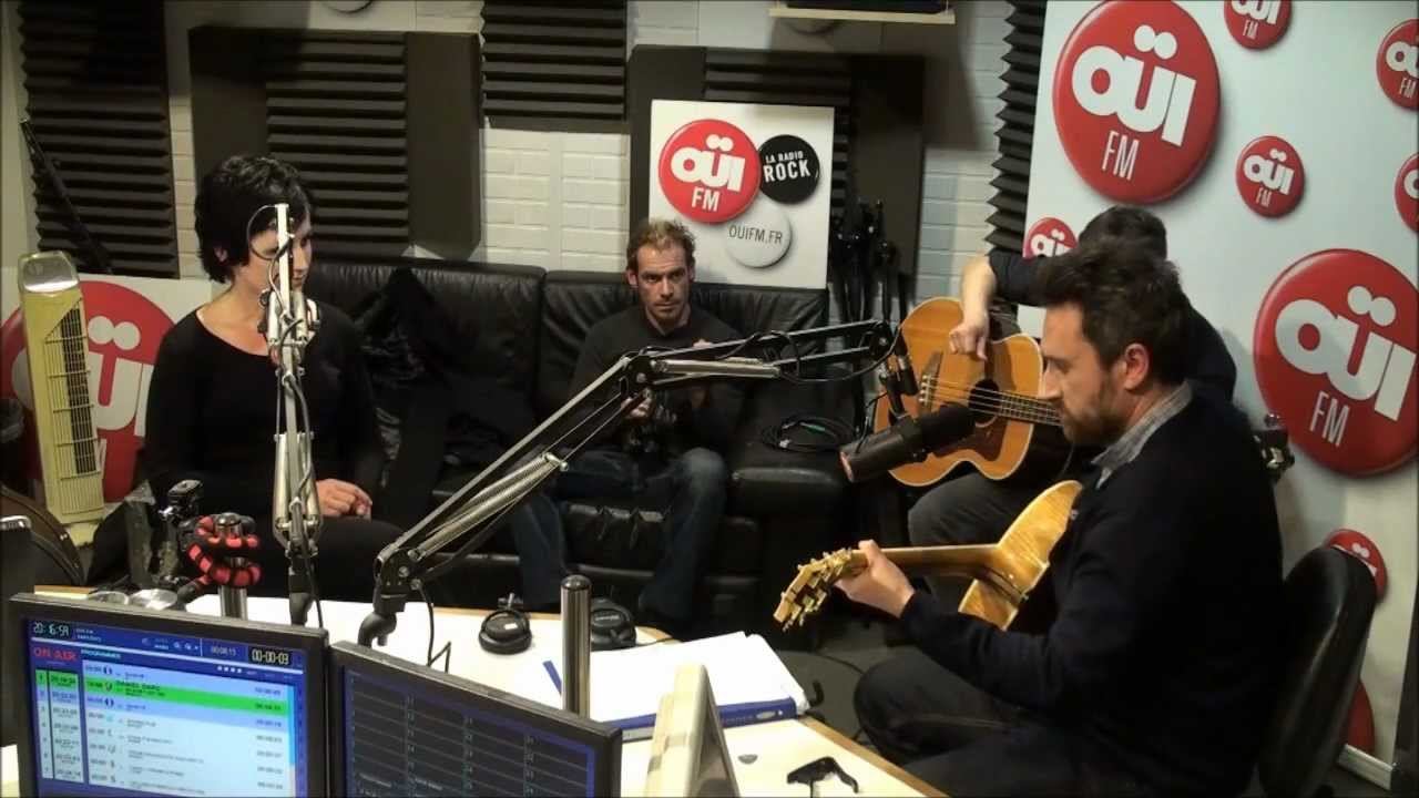 Le Live de la semaine – The Cranberries – session Oui FM