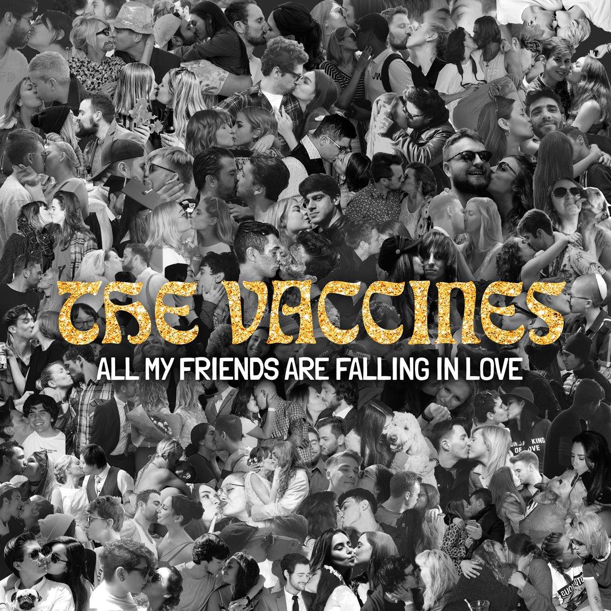 Brèves – The Vaccines, The Twilight Sad, Superfizzee