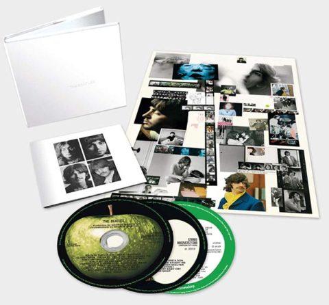 News – The Beatles – Glass Onion, un extrait vidéo du White Album
