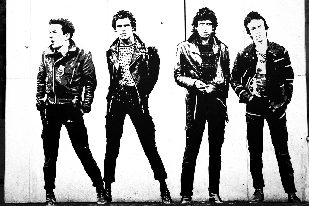 Mr Erudit – The Clash – Le saviez-vous?