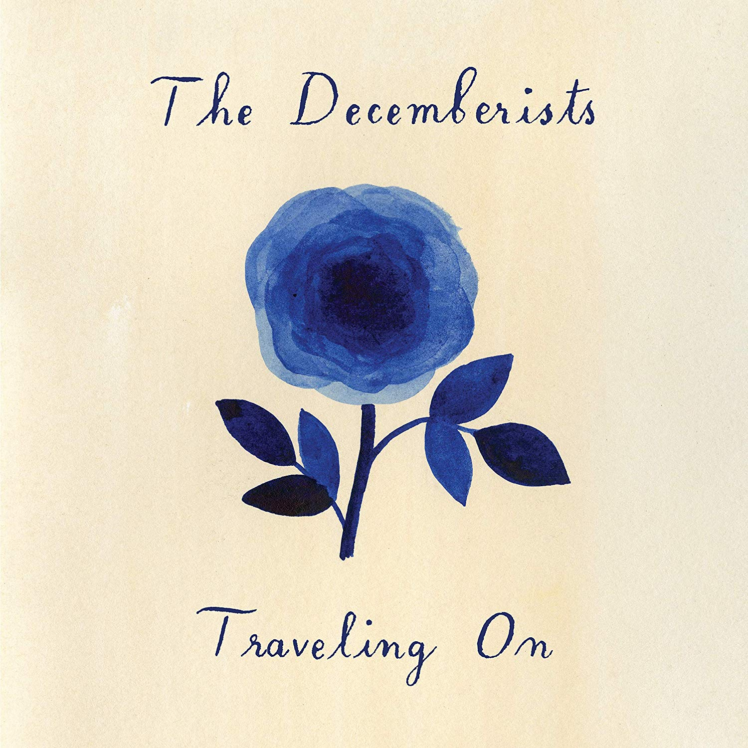 News – The Decemberists – Travelling On