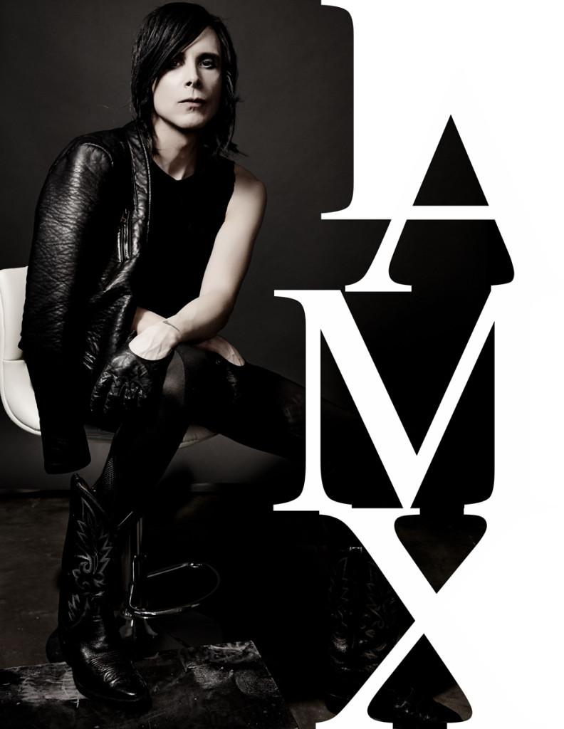 Le Live de la semaine – IAMX – Live in Los Angeles