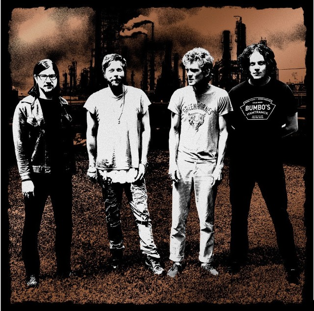 News – The Raconteurs – Sunday Driver / Now That You're Gone