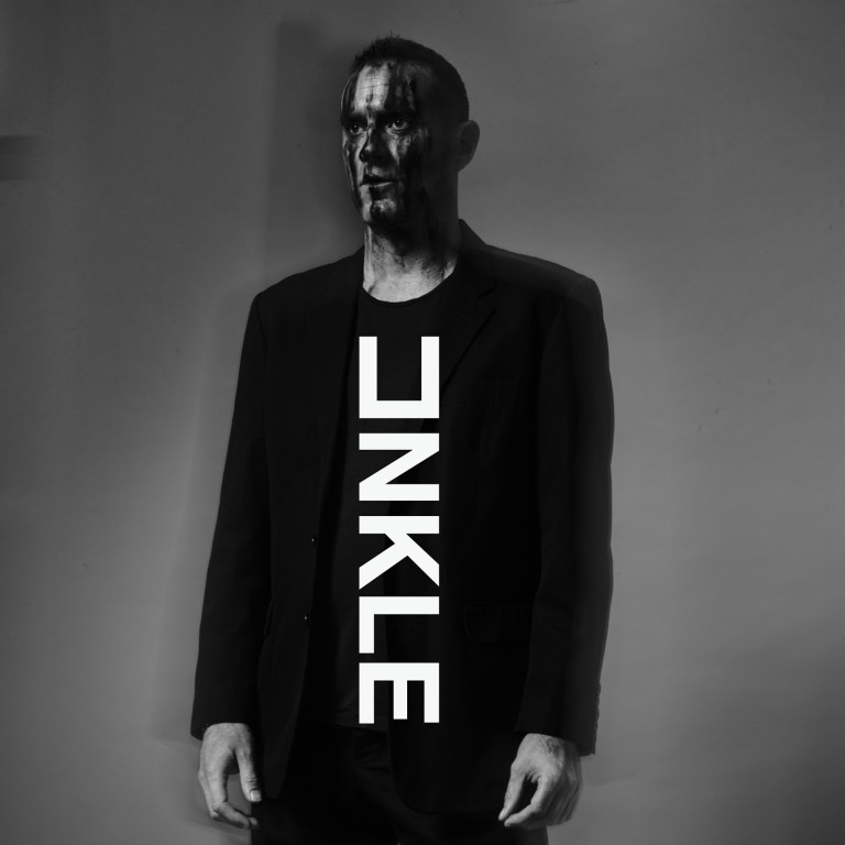 News – UNKLE – The Road : Part II / Lost Highway
