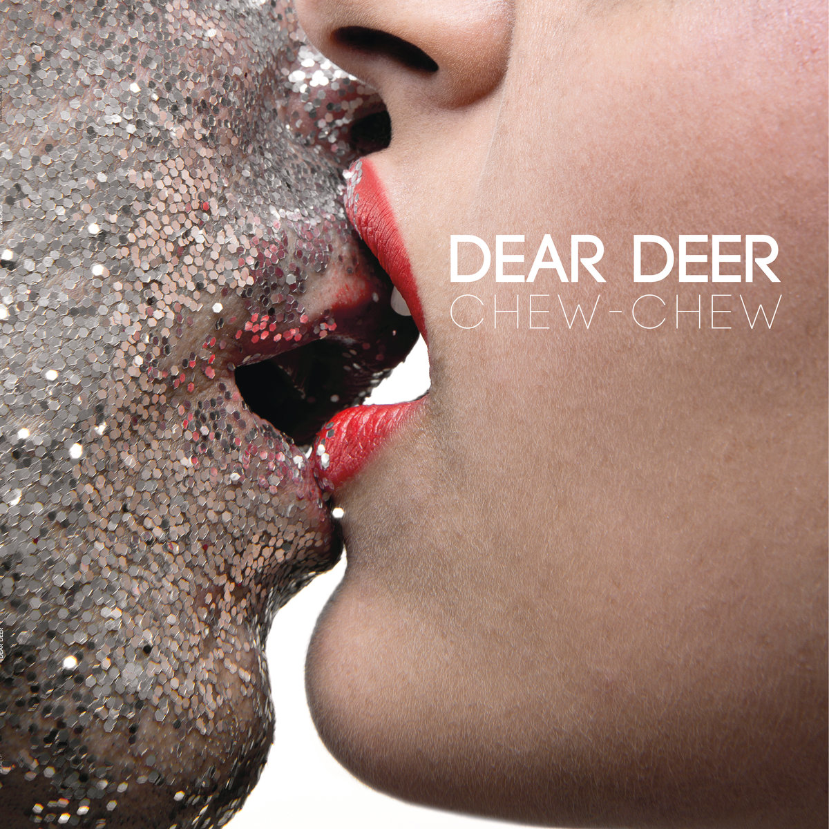 News – Dear Deer – Chew-chew