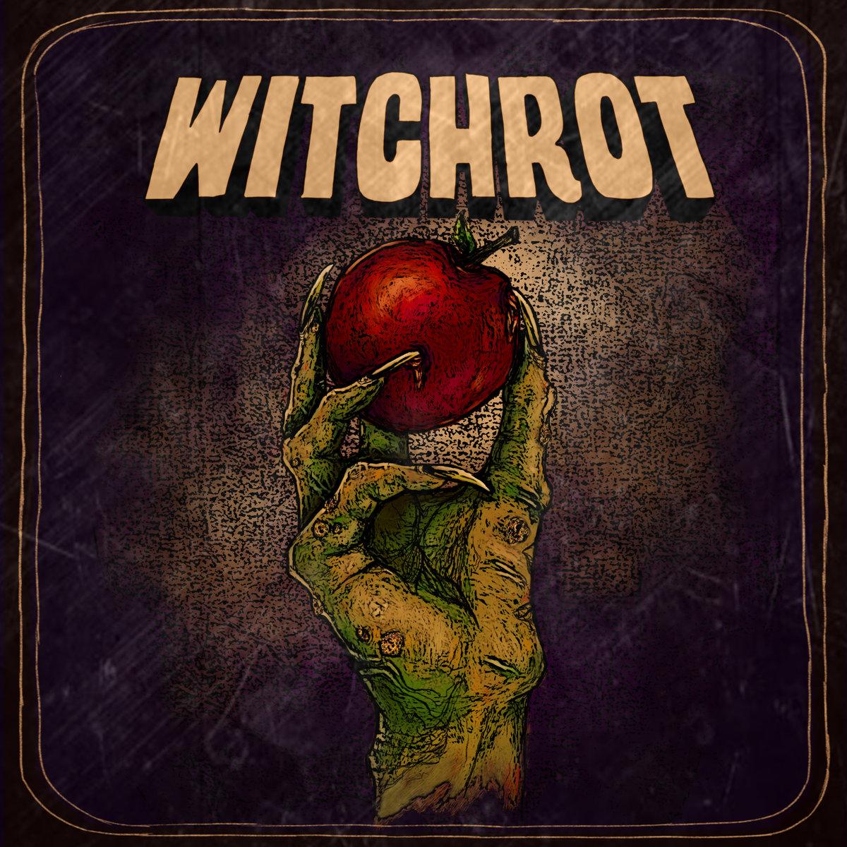 Curiosities – Witchrot annonce son split… Un drôle de message de séparation