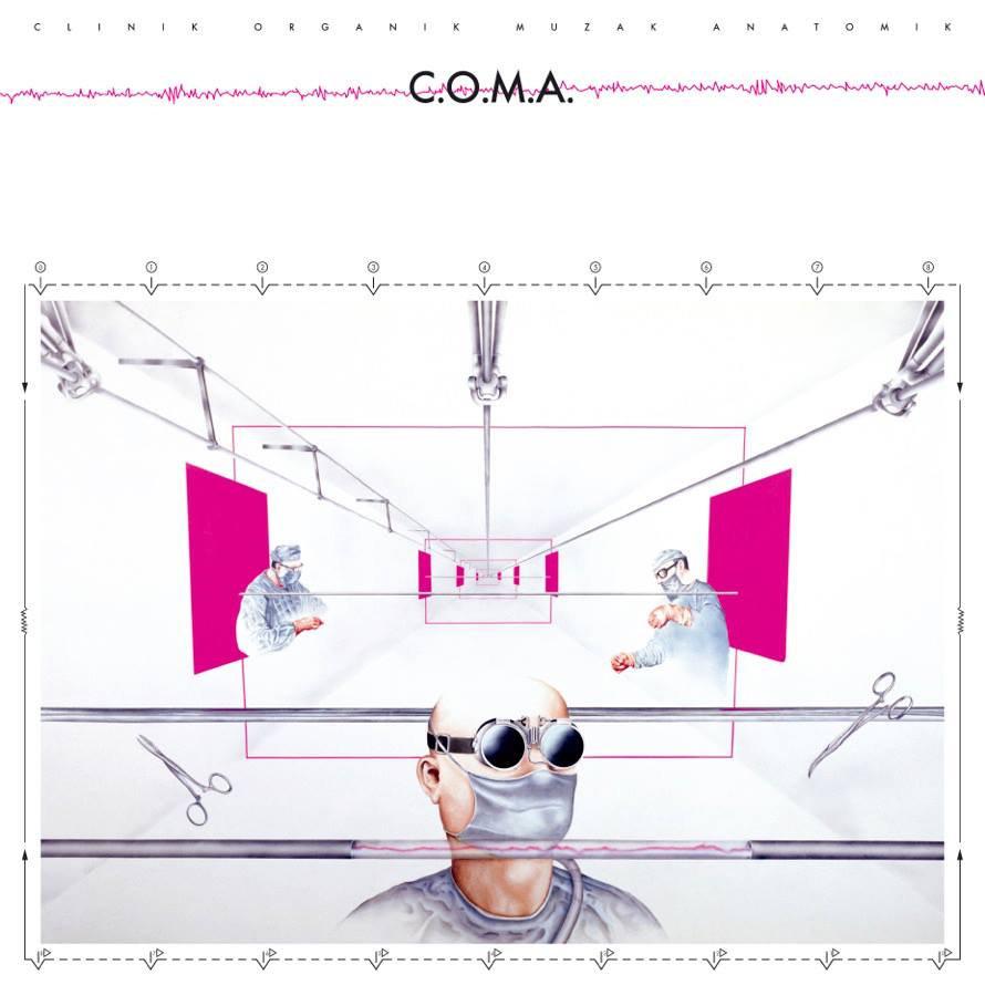 Activités très souterraines – C.O.M.A. – La Valse A Mutant (1979)