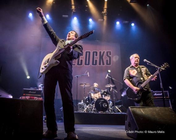 Live de la semaine – Buzzcocks – Cité de la Musique – 24 octobre 2013