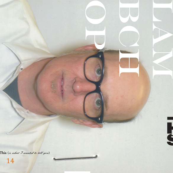 News – Lambchop – This (is what I wanted to tell you)
