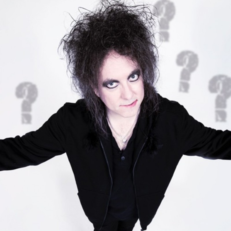 News – The Cure – Robert Smith confirme un nouvel album