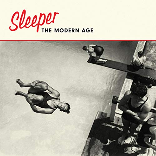 News – Sleeper – The Modern Age
