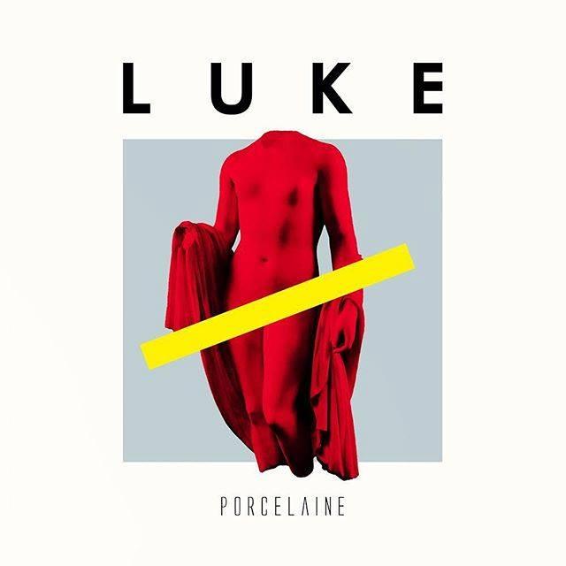 News – Luke – Porcelaine
