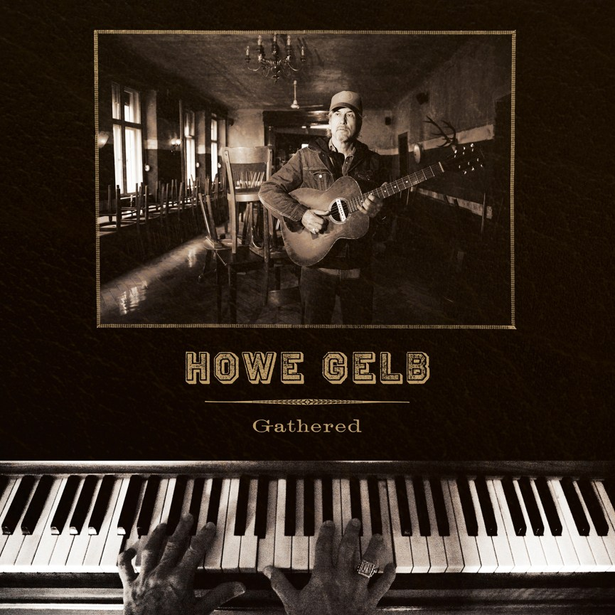 News – Howe Gelb – Gathered