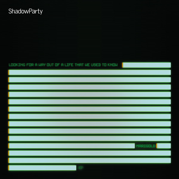 News – ShadowParty – Marigold