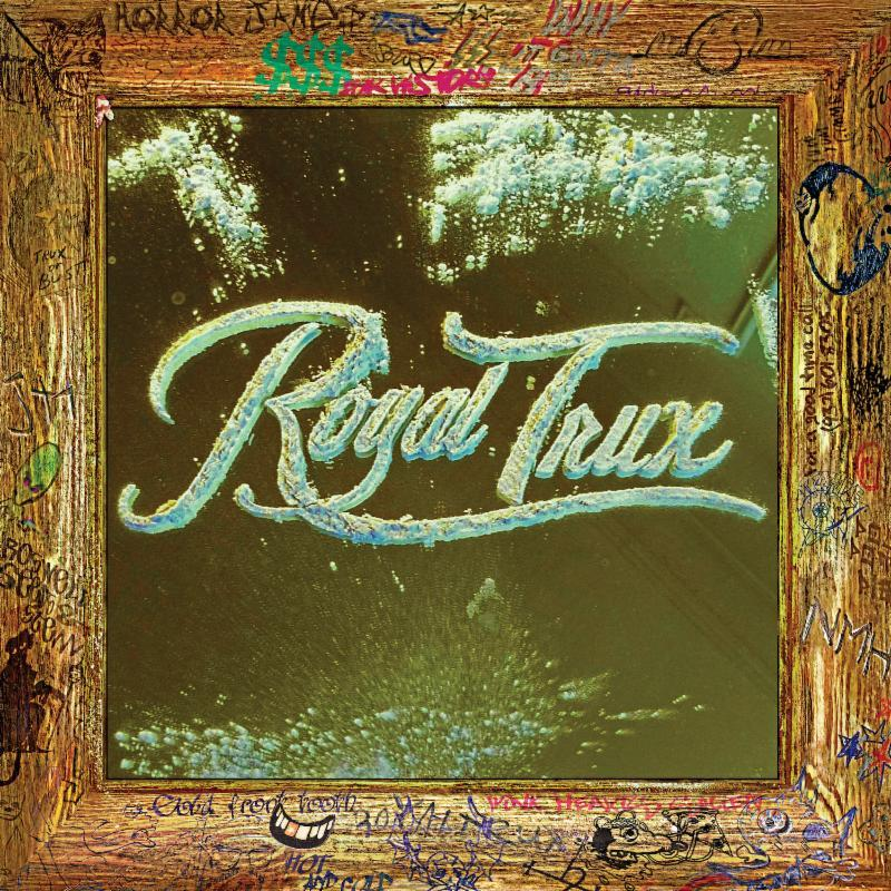 News – Royal Trux – White Stuff