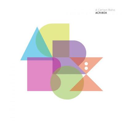 News – A Certain Ratio – ACR:BOX
