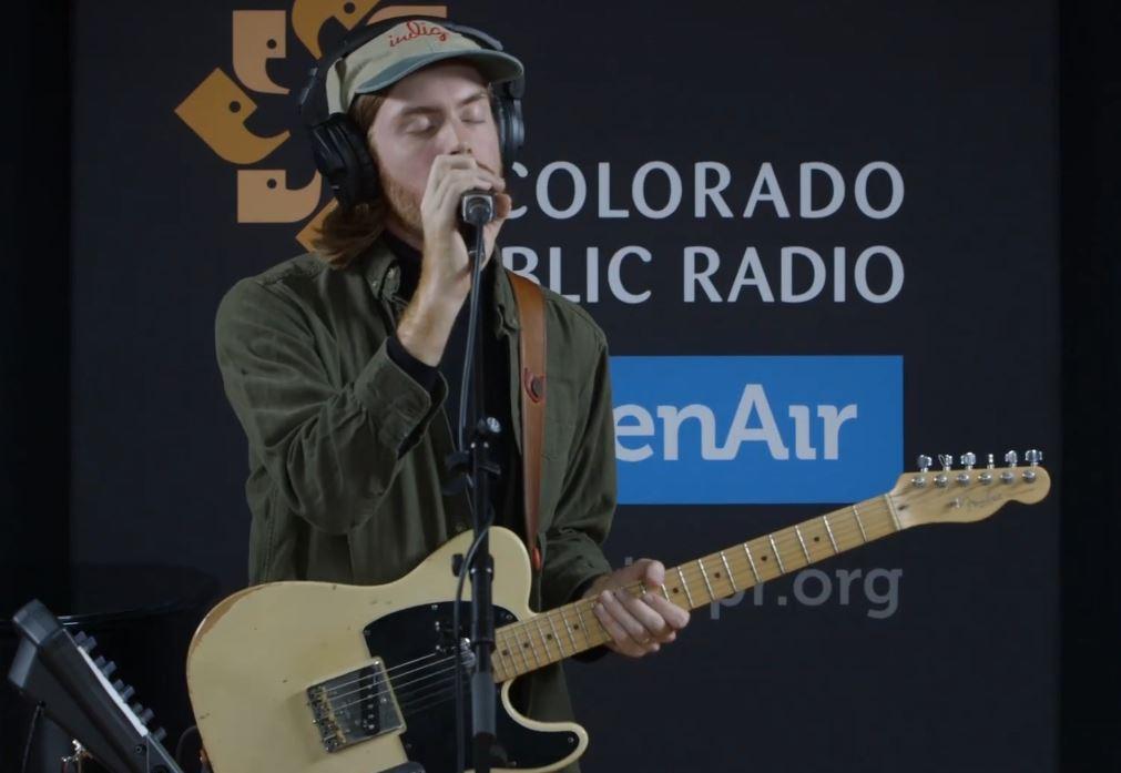 Le Live de la semaine – Wild Nothing – Live at CPR's OpenAir
