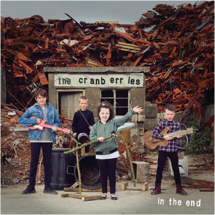 News – The Cranberries – In The End