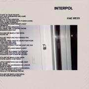 interpol-fine-mess-new-music-release-stream