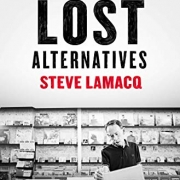 steve lamacq lost alternatives