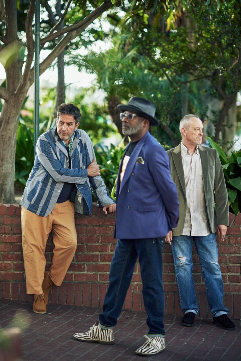News – The Specials – Vote For Me – New single video