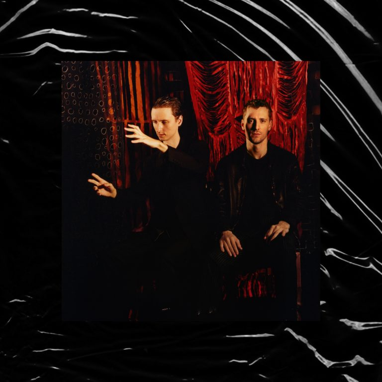 News – These New Puritans – Inside The Rose