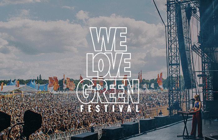Festival – We Love Green 2019