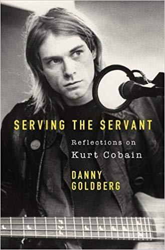 News Littéraires – Serving the Servant: Remembering Kurt Cobain