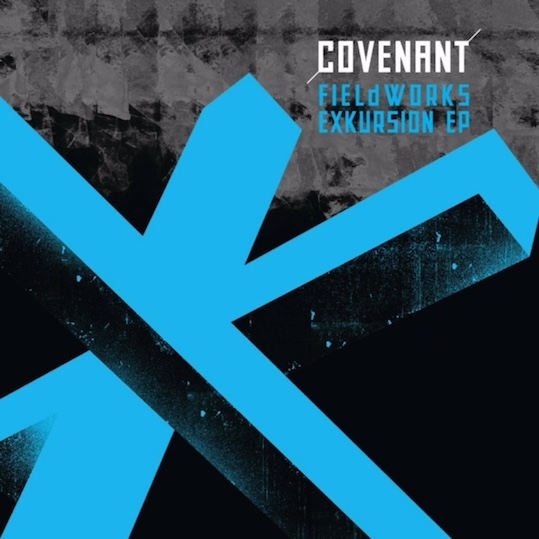 Electro News – Covenant – Fieldworks: Exkursion E.P.
