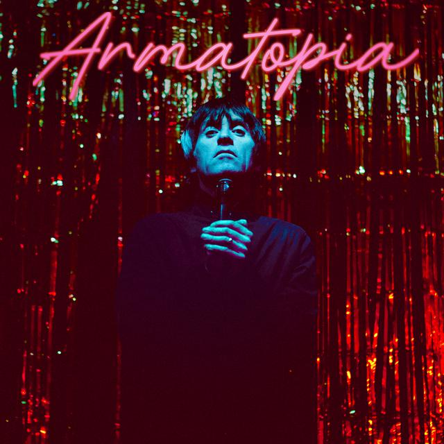 News – Johnny Marr – Armatopia
