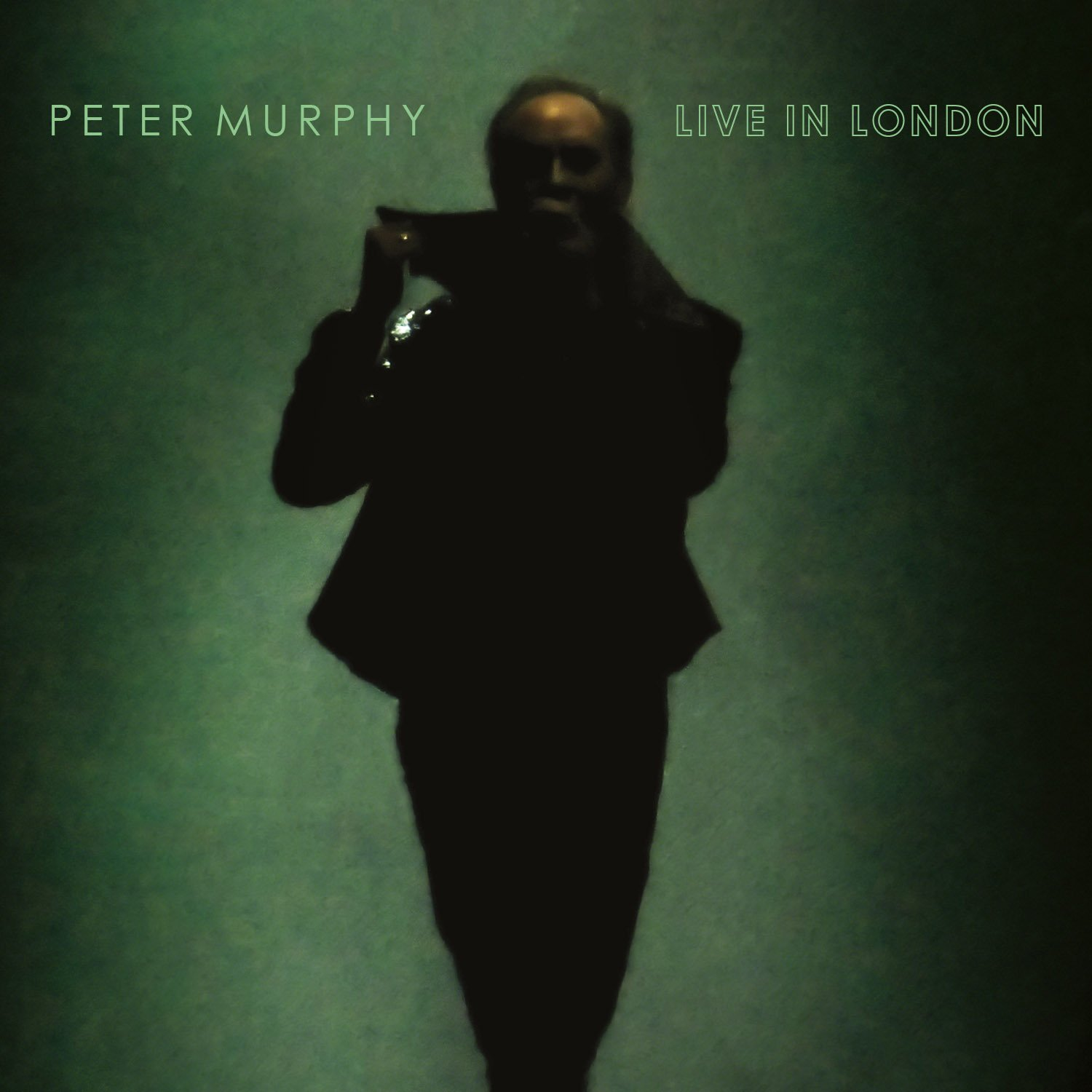 News – Peter Murphy – Live In London