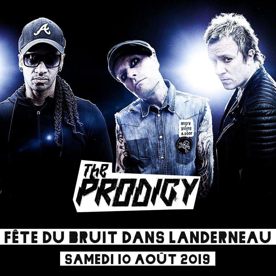 Festival – Fête du Bruit de Landerneau – Programmation 2019