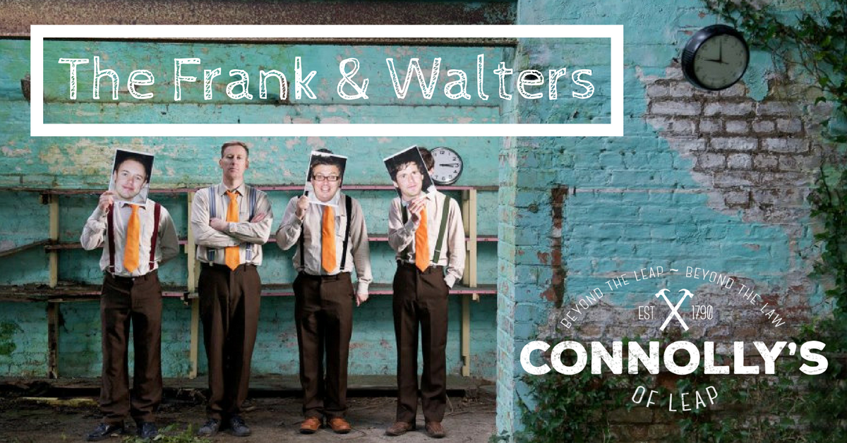 Bientôt En Concert Chez Nous – The Frank And Walters, The Heavy, Peter Doherty & The Puta Madres