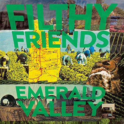 Brèves – Filthy Friends, ISLAND, Johnny Lloyd
