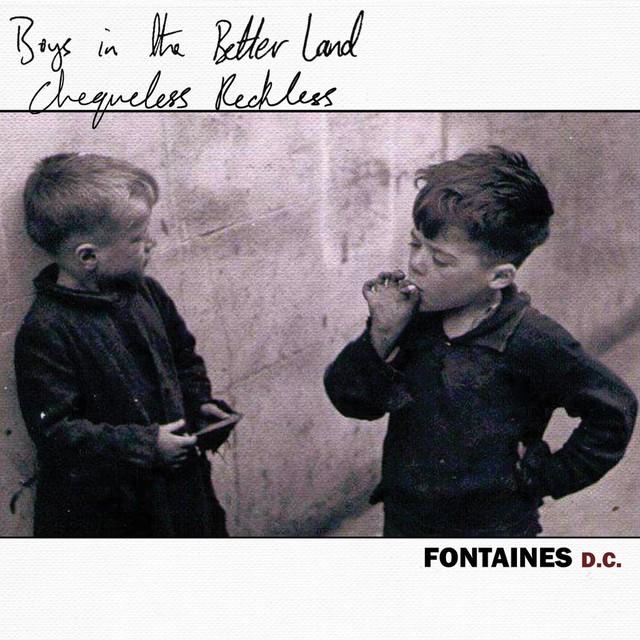 Focus Découverte –  Fontaines D.C