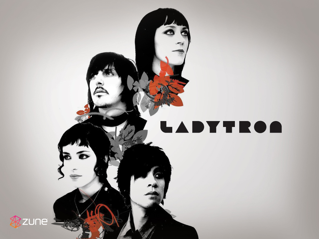 Le Live de la semaine – Ladytron – Destroy Everything You Touch