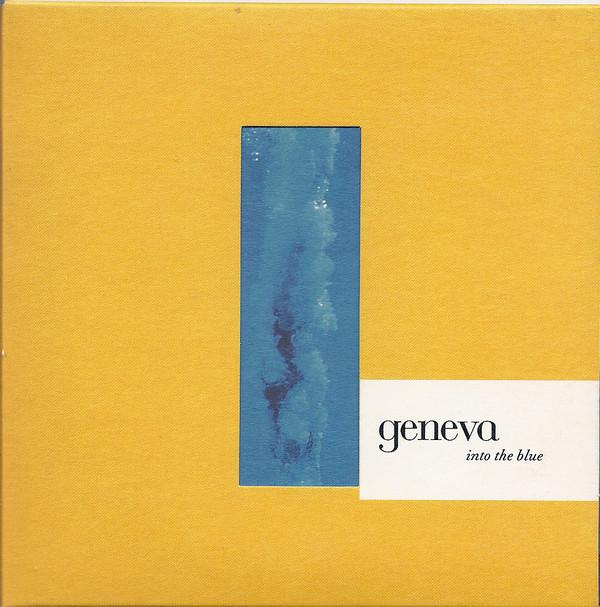 News – Geneva – Retour discographique