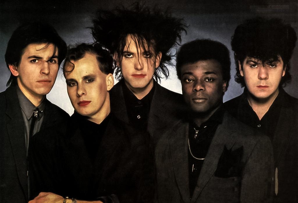 Bad News – Andy Anderson, ancien batteur du groupe The Cure, est décédé