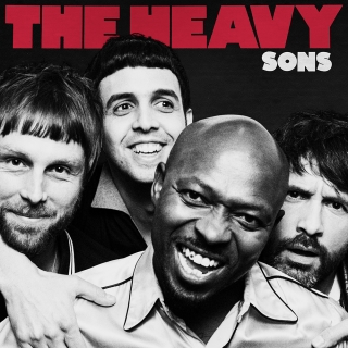 Brèves – The Heavy, The Amazons, SOAK