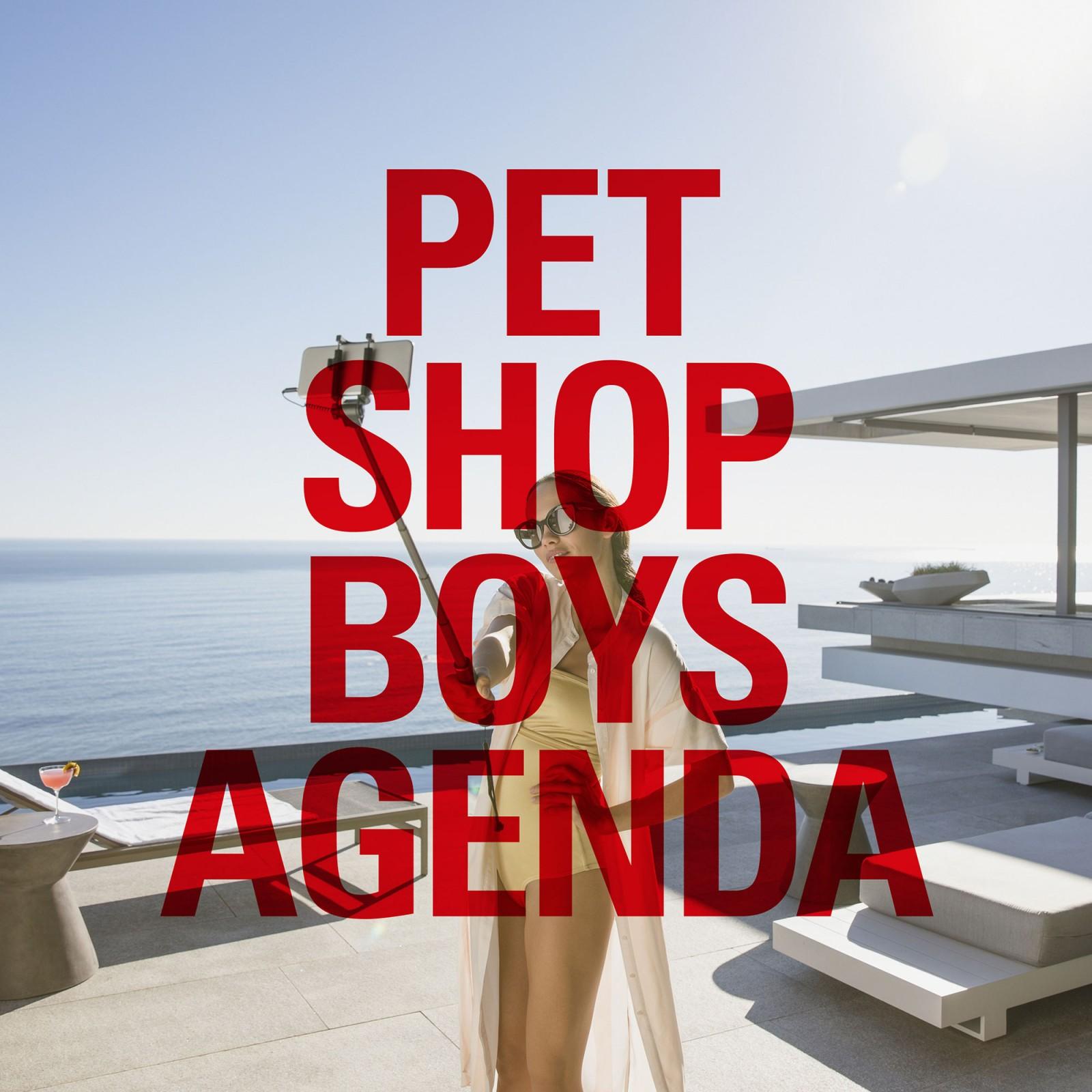 Electro News @ – Pet Shop Boys – Agenda