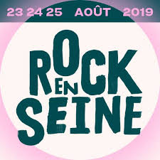 Festival – Festival Rock en Seine – 2019