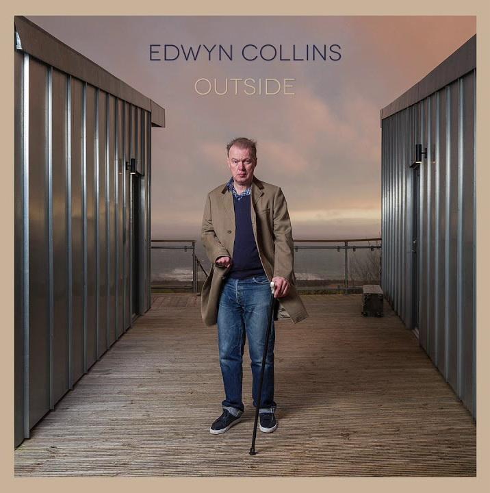 News – Edwyn Collins – Badbea