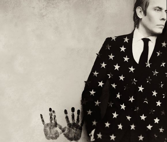 News – Peter Murphy – A Tribute to David Bowie