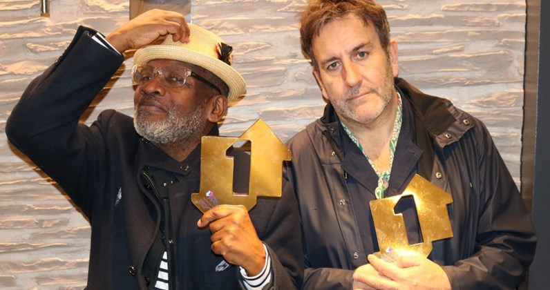 News – The Specials – Number 1 on the Official Albums Chart